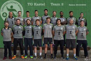 Aufstieg in Bezirksliga A