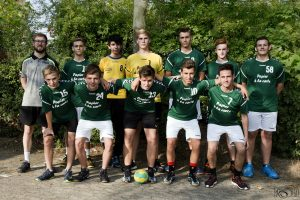 Staffelsieger Bezirksliga West