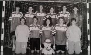 Staffelsieger A-Klasse