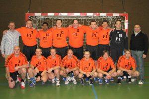 Aufstieg in Bezirksliga B