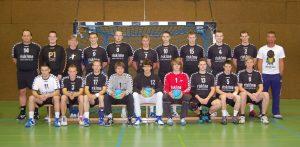 Bezirksmeister und Aufstieg in Landesliga