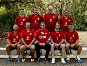 Aufstieg in Bezirksliga C