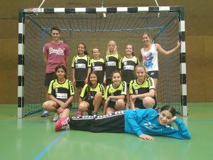 Staffelsieger Bezirksliga A