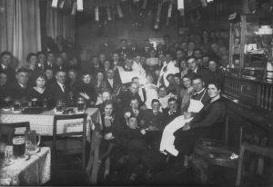 Gründung Turngesellschaft