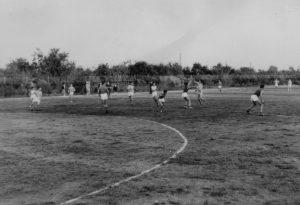 """Sportplatz """"Boelckestraße"""" wird Bezirkssportanlage"""