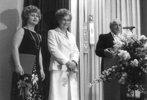 75-jähriges Jubiläum Frauensport