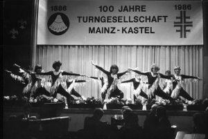 100-jähriges Vereinsjubiläum