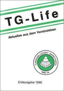"""Erste """"TG Life"""""""